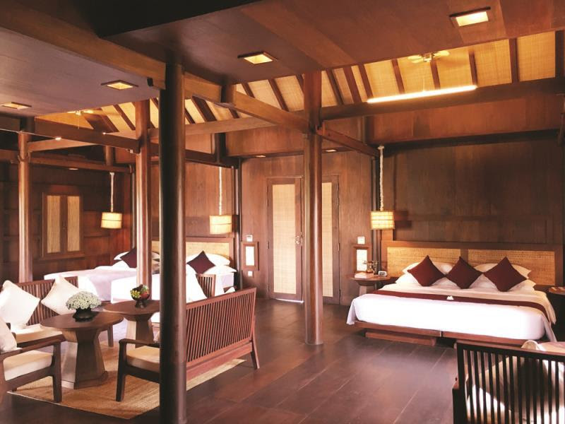 Price Phum Khmer Angkor Resort