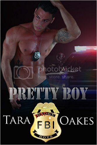 Pretty Boy Tara Oakes