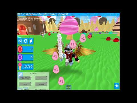 Roblox Ice Cream Simulator Hack Script