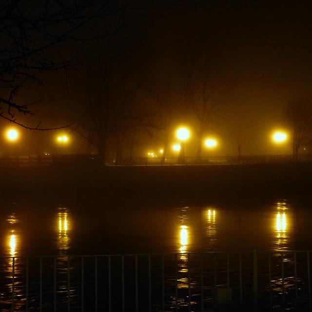 Like a London Fog I