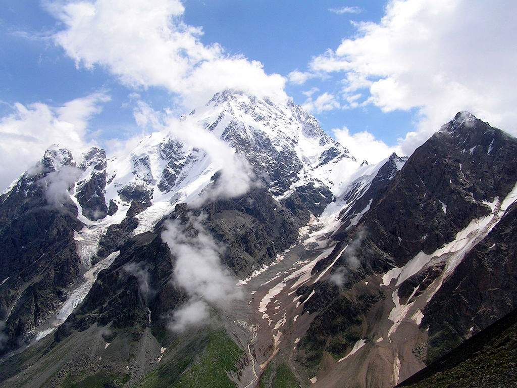 Картинки по запросу фото Кавказский хребет