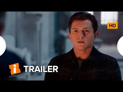 Homem-Aranha: Sem Volta Pra Casa (Trailer Dublado e Legendado)