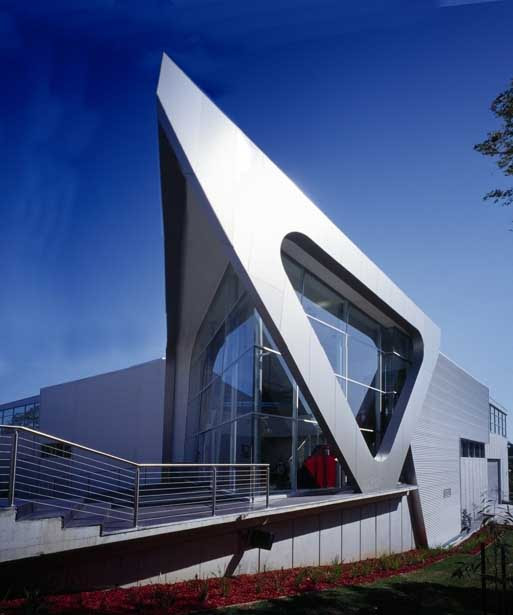 Sydney - e-architect