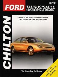 Factory Ford Auto Repair Manuals
