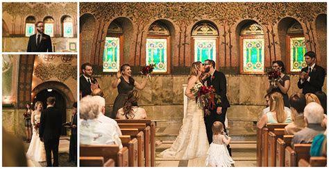 Lakewood Cemetery Chapel Wedding Hanna   Alex   Artemisia