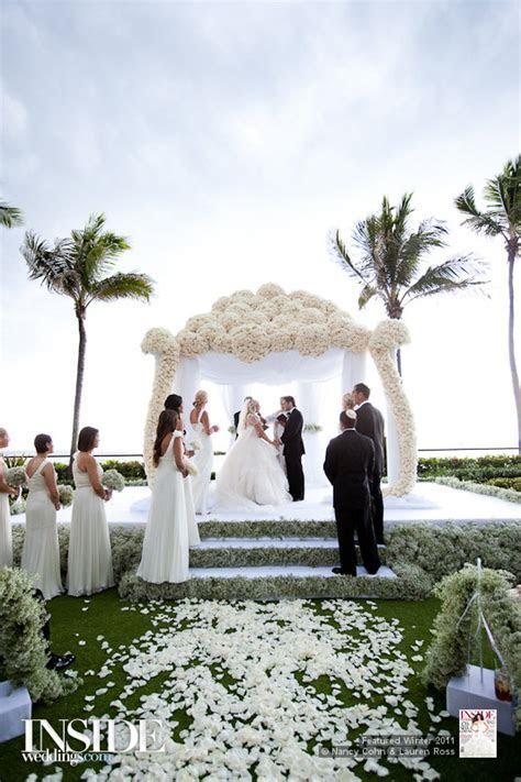BN Wedding Décor: Outdoor Wedding Ceremonies