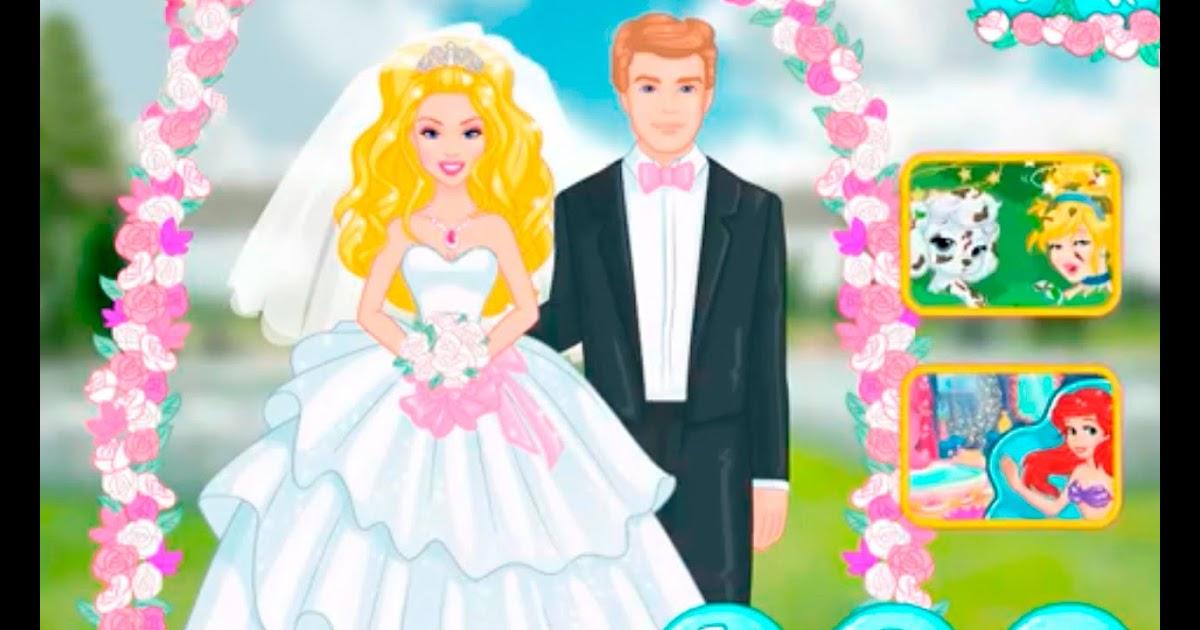 Kostenlose Barbie Spiele 1001 | Oren Makhdoom