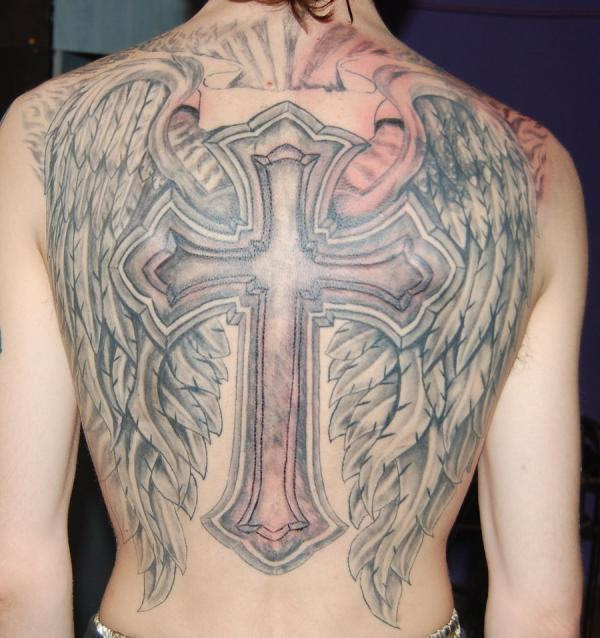 60 Holy Angel Tattoo Designs Art And Design