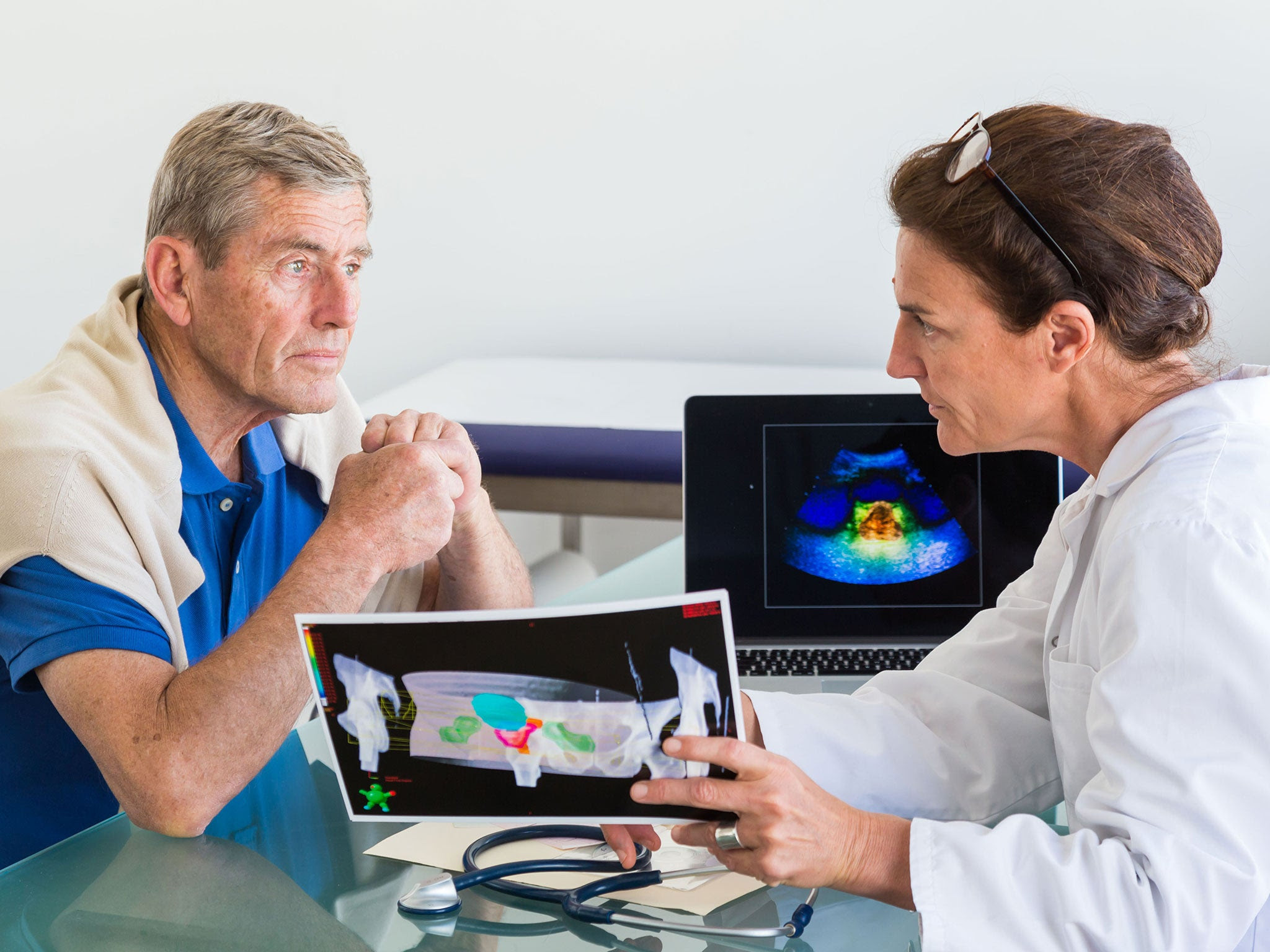 An orgasm a day could cut prostate cancer risk | Health ...