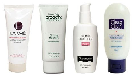 Top Makeup Products For Oily Skin In India