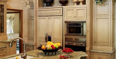 Kitchen Design Denver on Denver Kitchen And Bath Designers