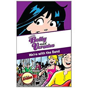 We're with the Band (Archie Comics)