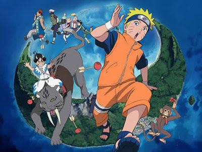 Naruto Shippuden Lars. naruto shippuden wallpaper