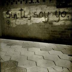 foto de Nunca amordaces tu corazón 12-07-06 palabras