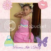 princess ishi's diary