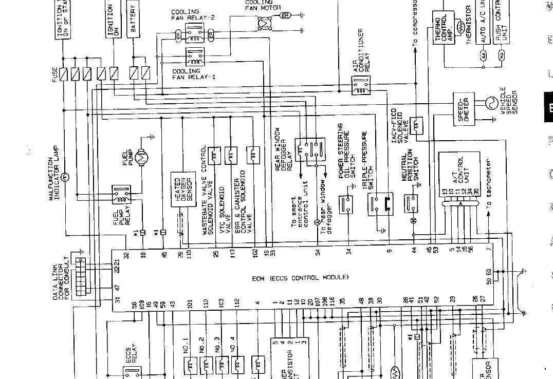 Sr20det Wiring Harness Diagram Lock Wire Diagram 2001 Z71 Toyota Tps 2006vtx Jeanjaures37 Fr
