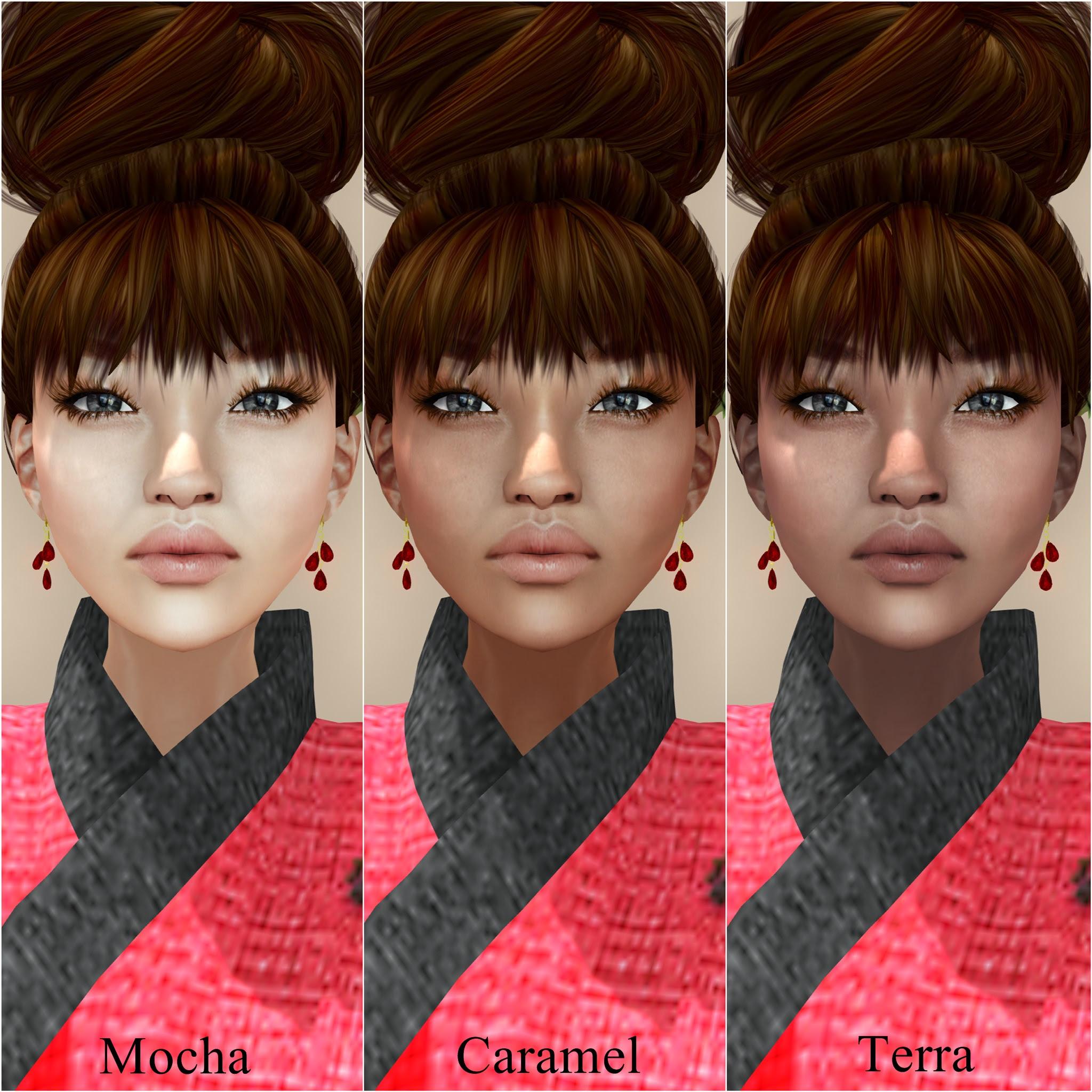 Modish XIA 3 tones