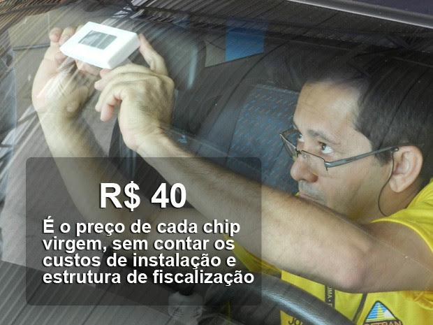 Siniav (Foto: Divulgação / Detran-RR)