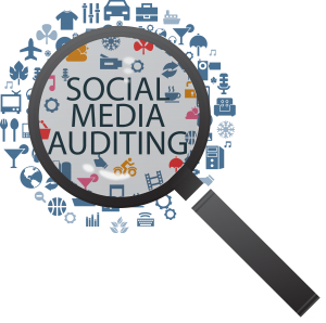 Image result for Social Media Audit