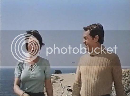 Hélène and Gérôme