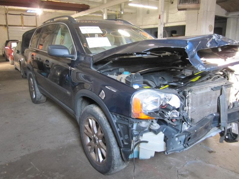 Car Streak Volvo Xc90 Parts