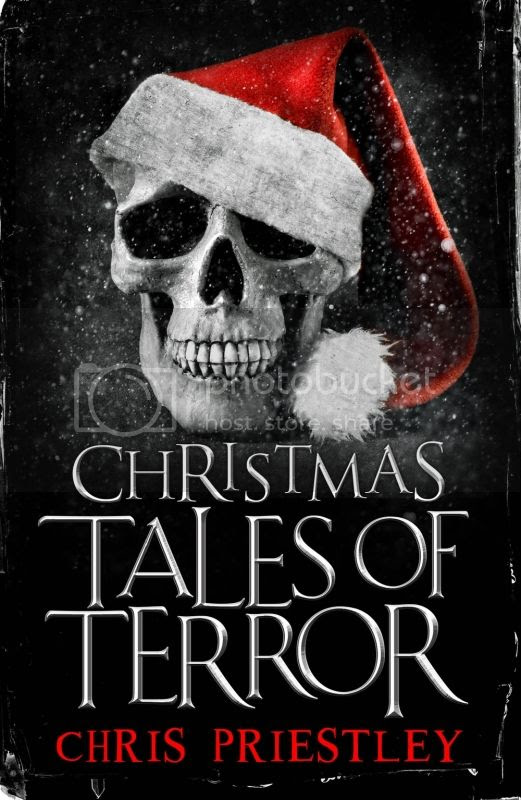 Christmas Tales of Terror by Chris Priestley