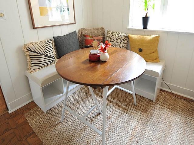 640+ Desain Meja Kursi Cafe Sederhana Terbaik