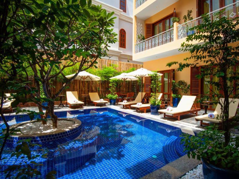 House Boutique Eco Hotel Reviews