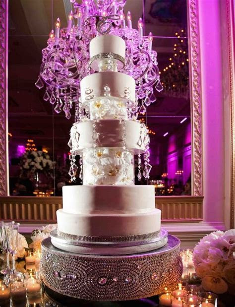 Top 10 Most Expensive Cakes in the World 2018: $52 Million