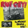 V/A - riot city!