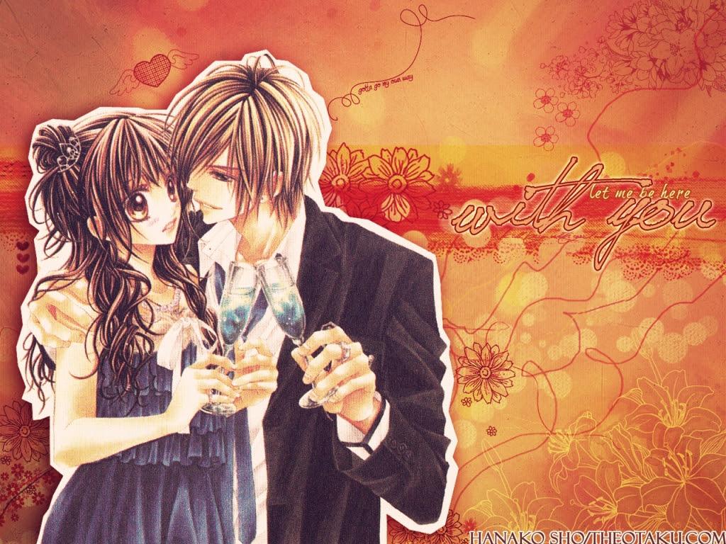 Kyou Koi Wo Hajimemasu Manga Wallpaper 36007355 Fanpop