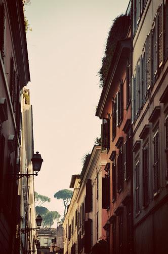 RomeSideStreet