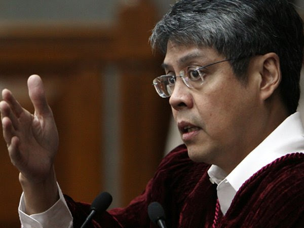 "Pangilinan says no to martial law, ""Filipinos live and breathe freedom, it is in our DNA"""