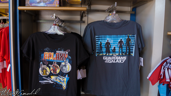 Disneyland Resort, Disneyland Resort, Disneyland, Guardians of the Galaxy, Merchandise