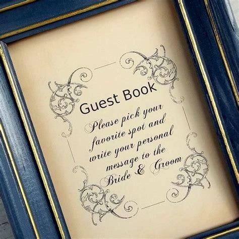 Wedding Guest Book Quotes. QuotesGram