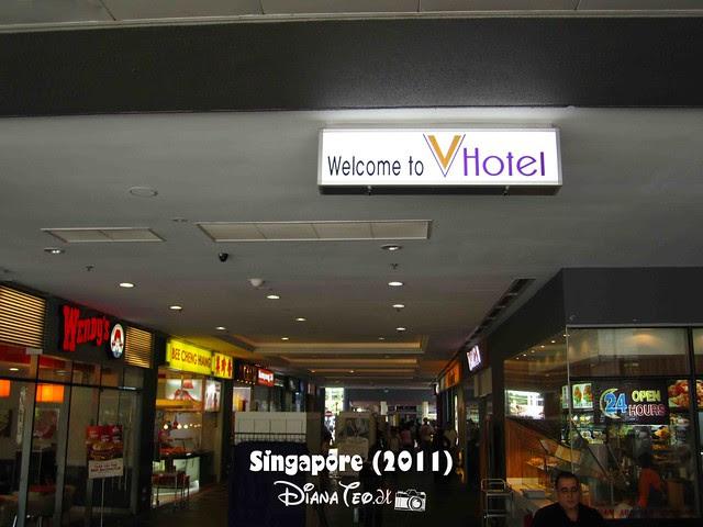 V Hotel Lavender Singapore 03