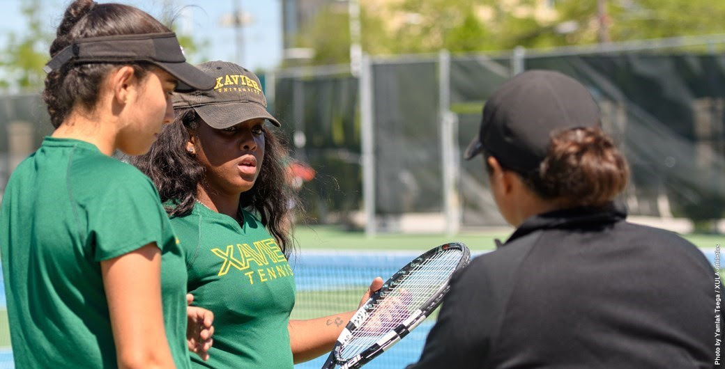 Xavier University of Louisiana women's tennis