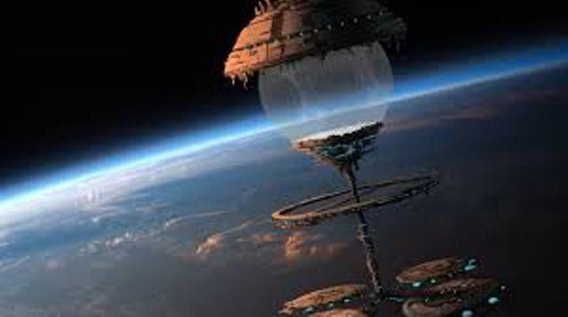 φανταστικός δορυφόρος