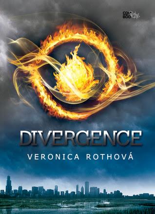 Divergence (Divergent, #1)