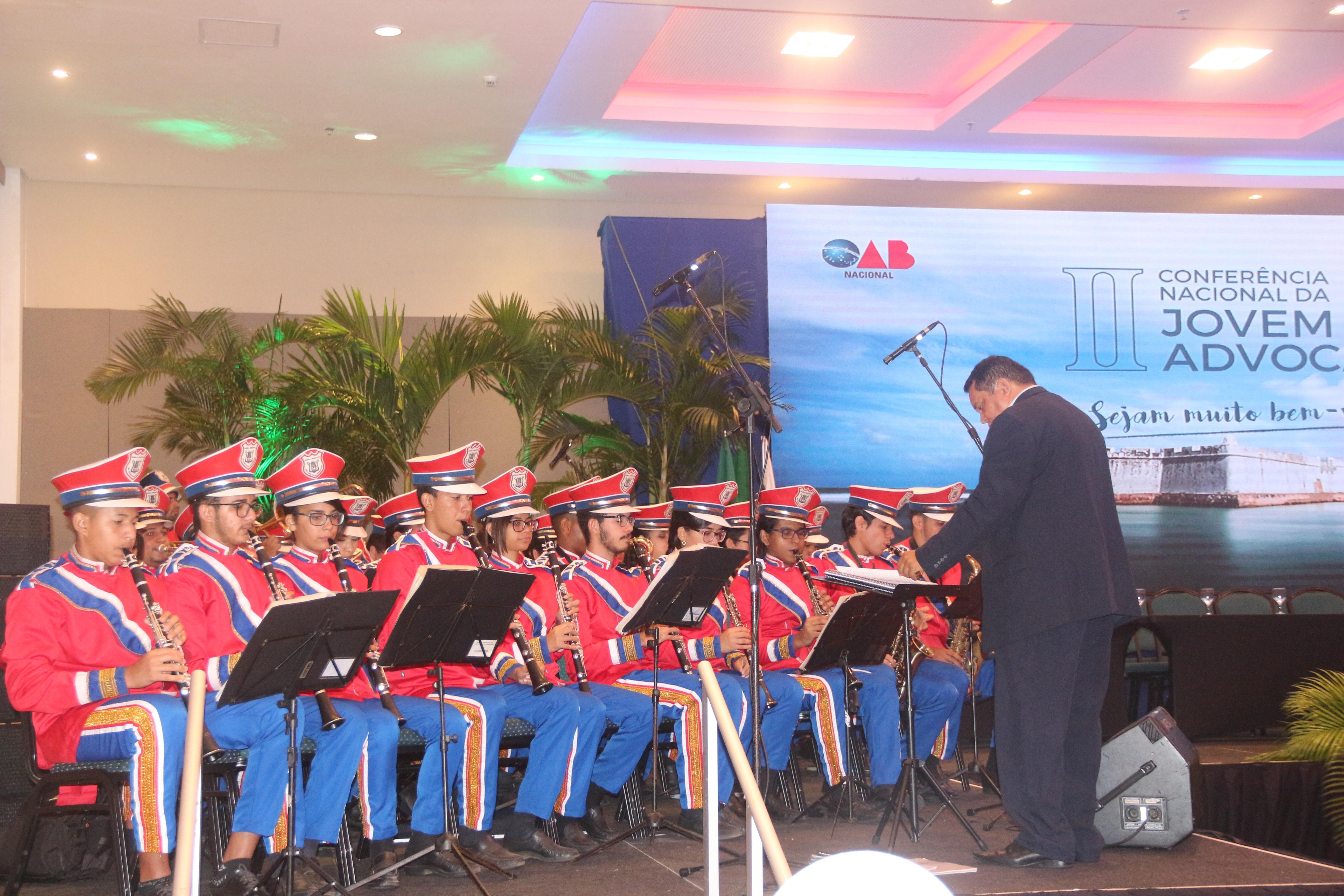 Grupos culturais de São Gonçalo se destacam em apresentação na capital Potiguar