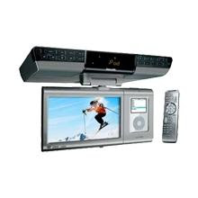 Under Cabinet TV - A Space Saving Option For Any Home Kitchen