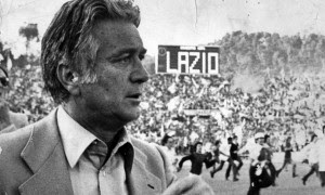 Tommaso Maestrelli, allenatore della Lazio scudetto '74