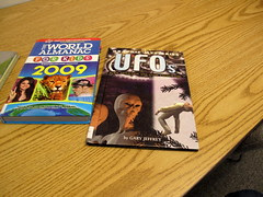 Alien Abductions and Close Encounters?