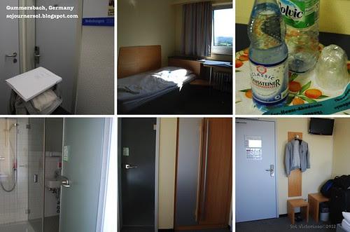 Akademie Room