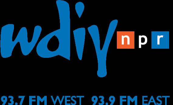 WDIY logo