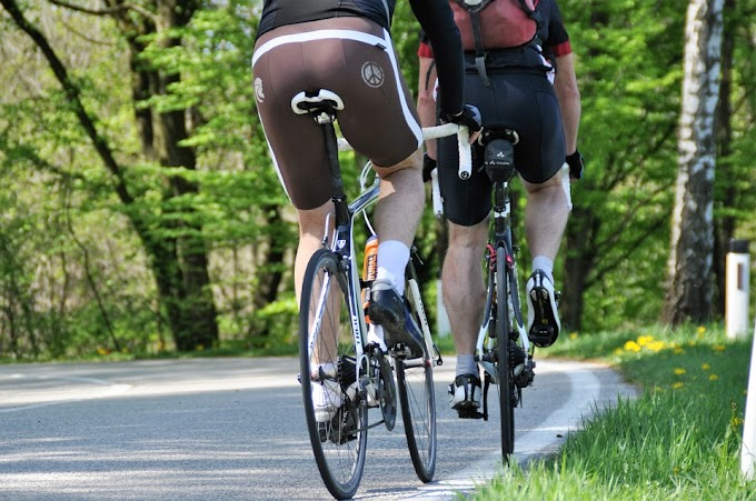 Regular physical activity reduces risk of severe COVID-19 — study
