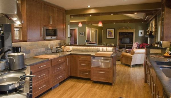 Build your own kitchen base cabinets | Kitchen Clan