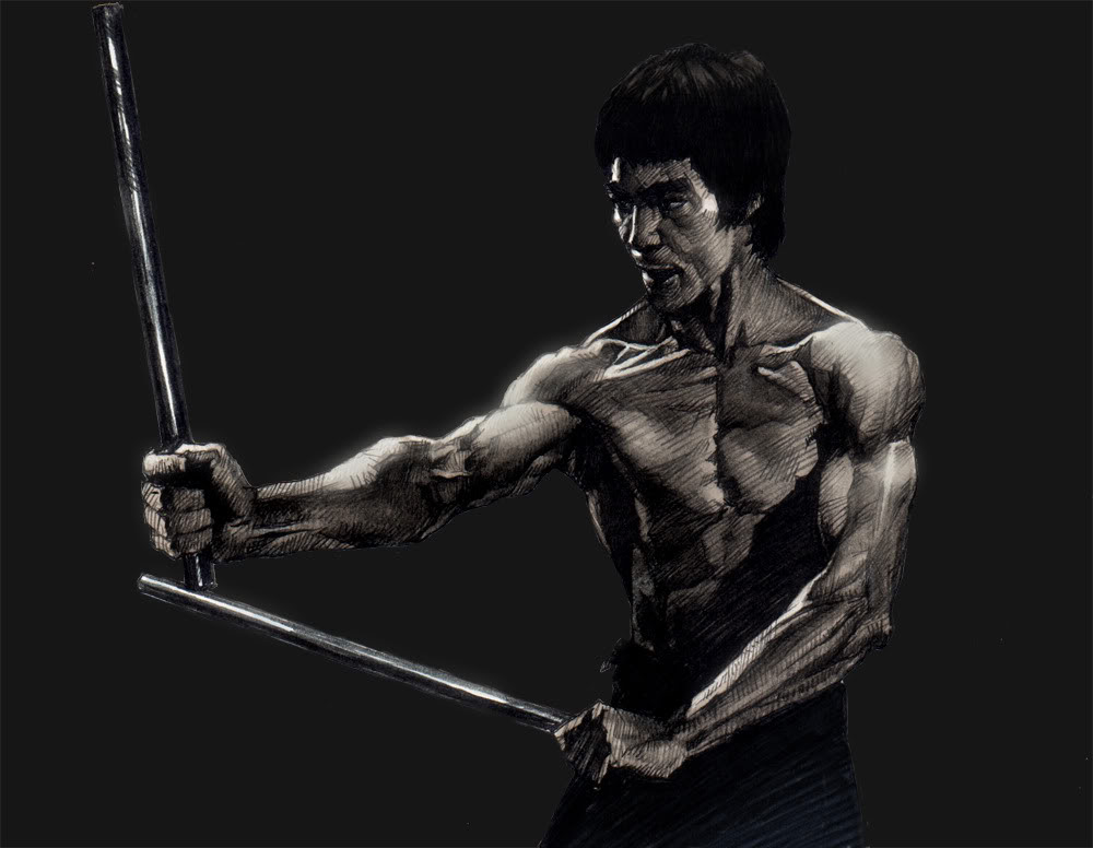 Famous Bruce Lee Quotes To Motivate You To Succeed Directlyfitnesscom
