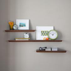 Decorative Wall Shelves : Shop Home Decor & Floating Shelves ...