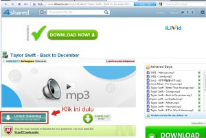 Download File Dari 4shared Tanpa Login